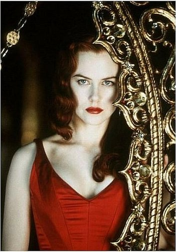 Pictures From the Greatest Movie Ever Made (Moulin Rouge!)