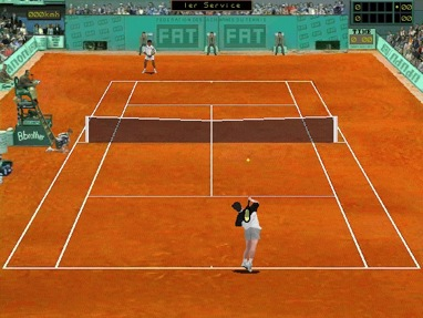 Tennis Elbow Mac 1.0a Download