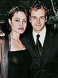 Love Them Or Hate Them... Angelina Jolie + Jonny Lee Miller