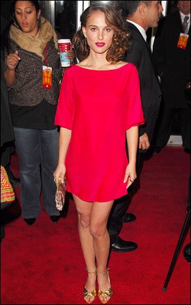 Natalie Portman LRD Hit or Miss?