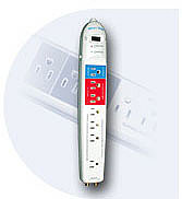 Smart Strip Power Strip