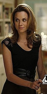 One Tree Hill Style: Peyton Sawyer