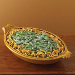 Campbell&#039;s Green Bean Casserole