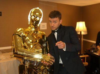 More JT Cinematheque Awards Pics