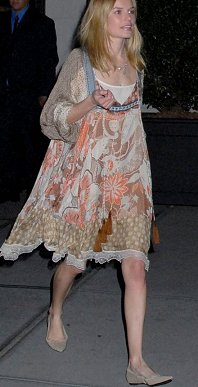 Kate Bosworth Style May 08