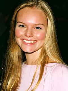 Transformation:Kate Bosworth