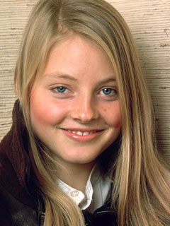 Transformation:Jodie Foster