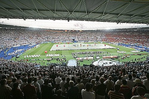 Euro 2008-The Final