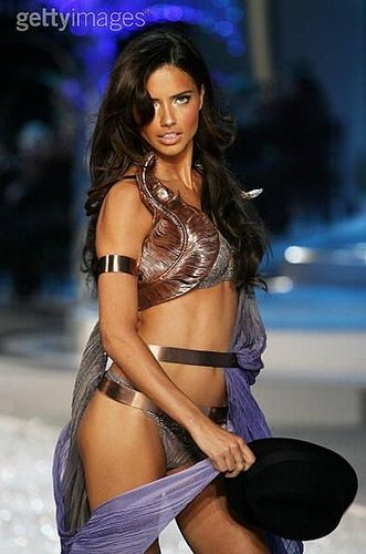 Victoria Secret Fashion Show 2008:All The Lingerie