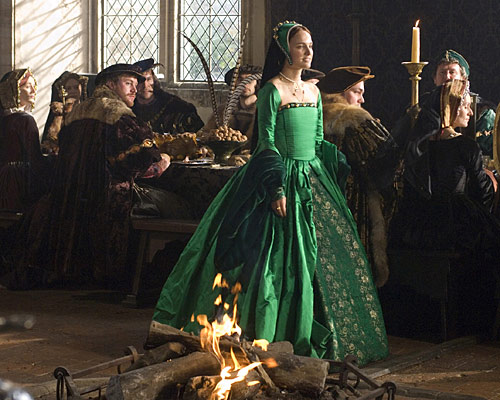 The Other Boleyn Girl ~Movie Trailer (2008)