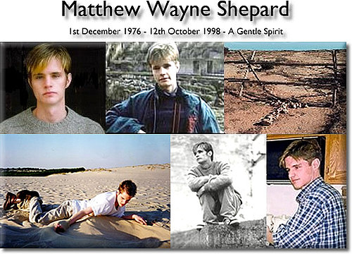 Video Movie (Full Version)**  The Matthew Shepard Story