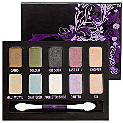 Sephora: Urban Decay Urban Ammo Eye Palette: Eyeshadow Sets