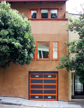 Coveted Crib:  A Glen Park Reno