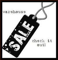 Sale Alert: Tonic Home Warehouse Sale