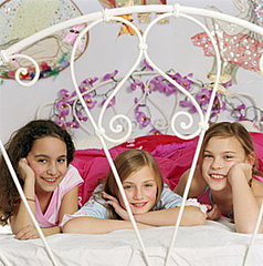 Do You Let Your Children Decorate Their Rooms?