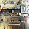 How-To: Brush Your Stove Clean