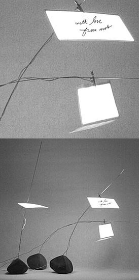 Crave Worthy: The Love Letter Light by Molo