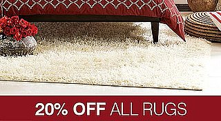 Sale Alert: West Elm Rug Sale
