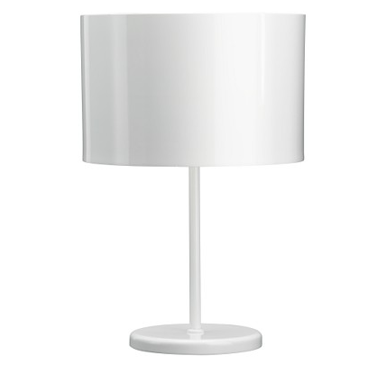 Steal of the Day: CB2 Bauhaus Table Lamp