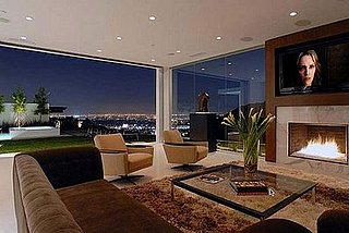 Matthew Perry Buys Modern Home in Los Angeles