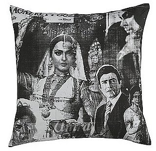 Love It or Hate It? CB2 Bollywood Pillow
