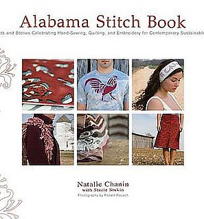 Home Library:  Alabama Stitch Book