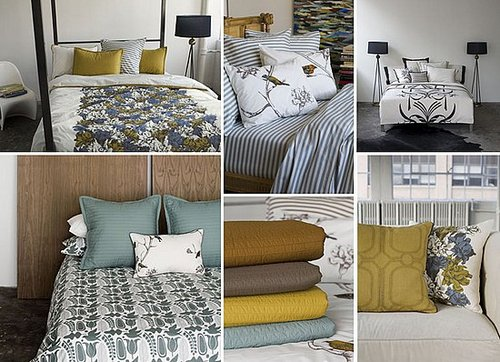 Ask a Designer: Mixing Designs in the Bedroom