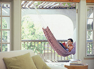Do You Have a Hammock?