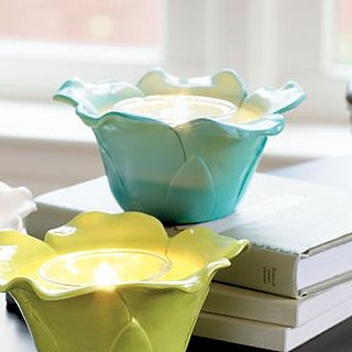 Steal of the Day: Ballard Designs Rose Votive Holders