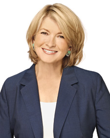 What Do You Know About Martha Stewart?