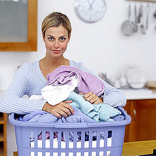 Where Do You Fold Laundry?