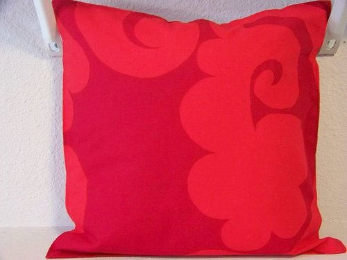Etsy Find:  Marimekko Throw Pillow