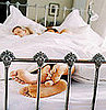 Casa Quickie:  Bedmaking Exemptions For Couples