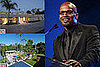 On the Market:  Jamie Foxx's Slightly Dull Tarzana Manse
