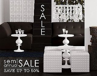 Sale Alert: Brocade Home Semi-Annual Sale