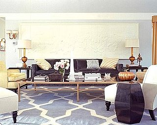 Midday Muse: Moroccan Lattice Rugs