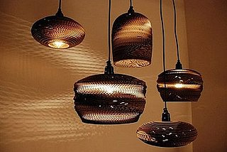 Casa Verde: Graypants Scrap Lights