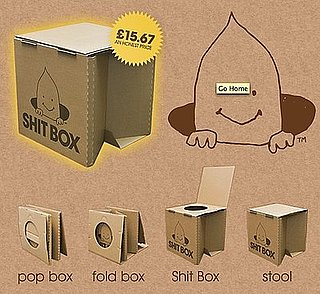 Love It or Hate It? Sh*t Box