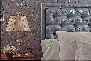 Are You a Fan of Upholstered Headboards?