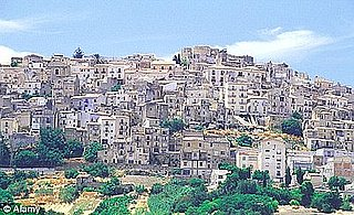 On the Market: A House in Sicily For Just One Euro