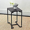 Steal of the Day: West Elm Faux Shagreen Side Table