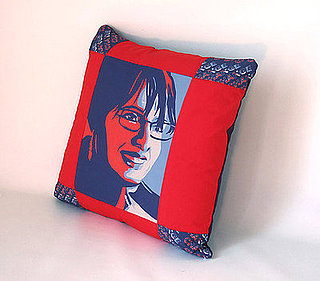 Love It or Hate It? Sarah Palin Change Pillow