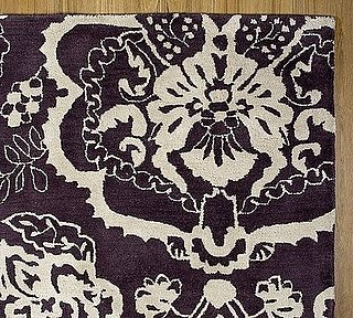 Steal of the Day: Pottery Barn Cameron Floral Rug