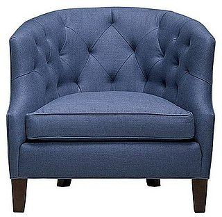 Love It or Hate It? Crate & Barrel Azure Chair