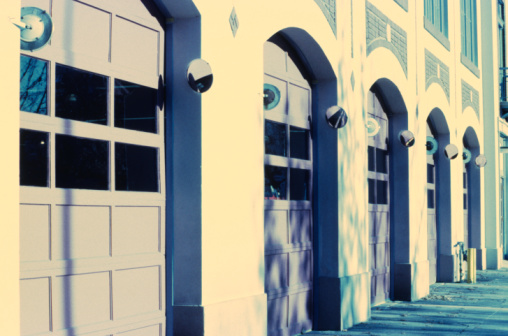 Lock Doors