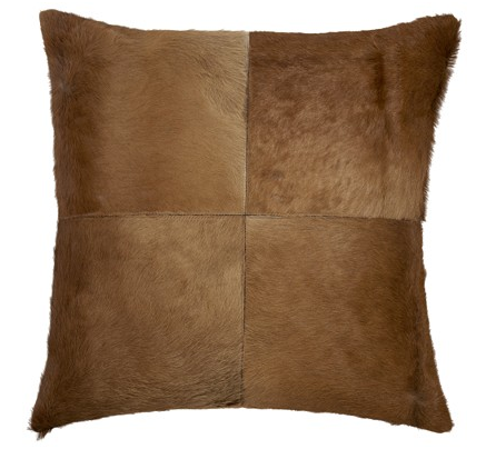 Love It or Hate It? CB2 Durham Pillow
