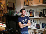 Coveted Crib: Jonathan Sheffer's NYC Atelier