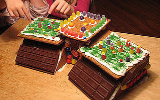 Have You Entered Michelle Kaufmann's Eco Gingerbread Contest?