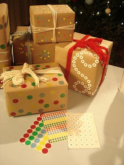 Get Crafty With Craft Paper