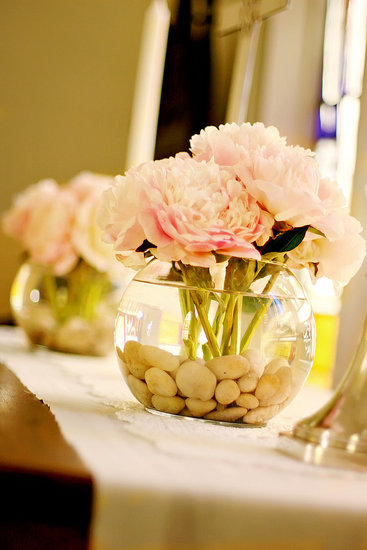Pink peonies - my favorite!